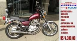 Suzuki Intruder - 2007