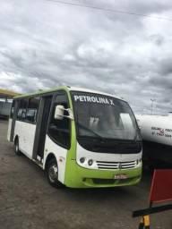 Vendo Microonibus 2004 - 2004
