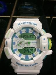 G-shock novos caixa manual e certificado