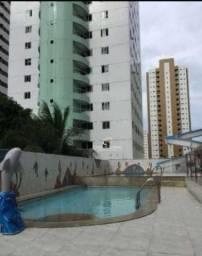 Apartamento em Tambaú - CÓDIGO:POD277