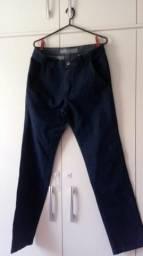 Calça Jeans Masculina tam 42
