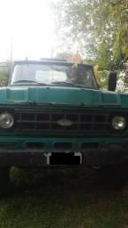 Caminhão chevrolet 77 motor e cx 1113 $ 6800,00 997138831