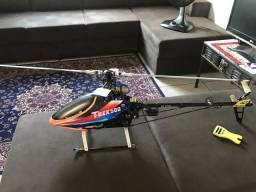Helicóptero T REX 500
