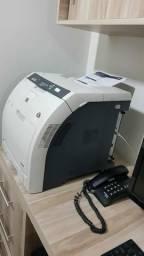 Impressora HP 3600 - Leia a descrição
