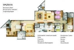 Apartamento Centro Cascavel