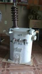Vendo transformador de 15 kva