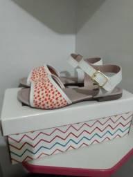 Sandália tricae N30