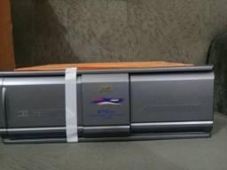 Disqueteira JVC CH-X200