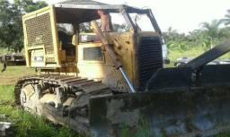 Trator de Esteira D6D PS