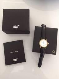 Relógio Montblanc Star Original