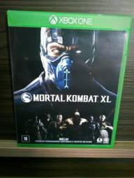 Mortal Kombat XL p/ Xbox One ( mto Barato)