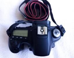 Câmera 6D Canon (65k clicks)