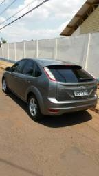Focus hatch 2.0 - 2009