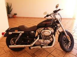 Harley Davidson carburada 19.000km (troco) - 2005