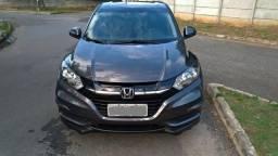 Honda HR-V 2016 lx automático - 2016