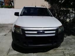 Ranger 4x4 Diesel Vistoriado + Barata da OLX - 2015