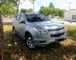 Chevrolet Trailblazer LTZ 2.8 CTDi Turbo Diesel - 2013