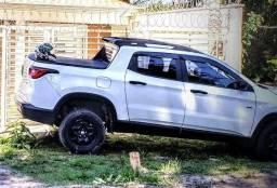 Toro a diesel r$ 83990,00 - 2017