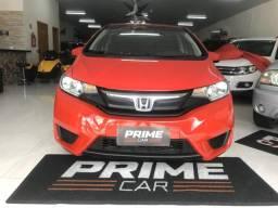 Honda fit 1.5 LX abaixo Fipe - 2015