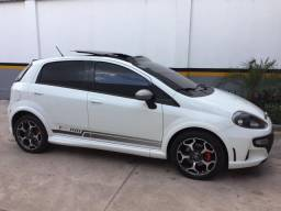 Fiat Punto tjet - 2016