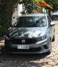 Fiat Argo Drive 1.3 2018/2018 10.500km - 2018
