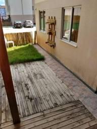 Apartamento 2/4 suite garden