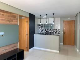 Apartamento de 1 Quarto em águas claras residencial Costa verde