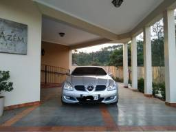 Mercedes Benz Slk 200 1.8 Kompressor - 2006