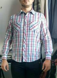 Camisa P BGO Concept