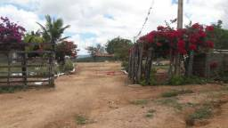 Propriedade escriturada com 107 hectares (Preço negociável; trocas em casas carros e etc)
