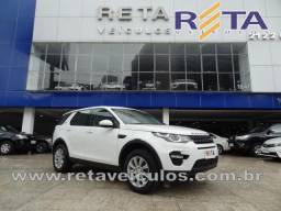 Discovery Sport SE 2.2 4x4 Diesel 7 Lugares Aut 2016/2016 - 2016