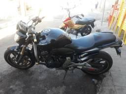 Moto 600cc - 2008