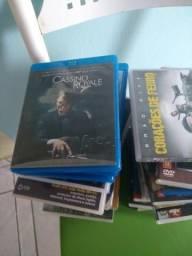 DVD Originais. Variados