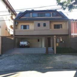 Casa à venda, 400 m² por r$ 1.400.000,00 - capão raso - curitiba/pr