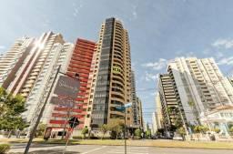 Apartamento com 4 dormitórios à venda, 302 m² por r$ 2.940.000,00 - batel - curitiba/pr