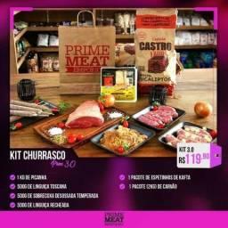 Kit churrasco n°3