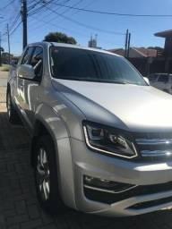 Amarok - Volkswagen - 2018