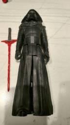 Boneco 30 cm Star Wars Darth Vader