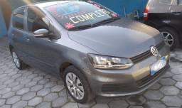 VW/Novo Fox TL 1.0
