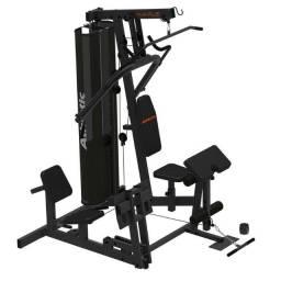 Estação de Musculação Athletic Amazon P.Plus com 65 Exercícios