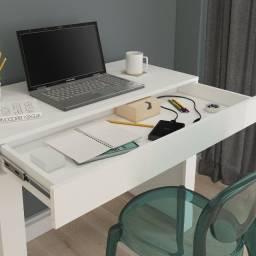 Escrivaninha / bancada R889 0,95m com gaveta ampla. Promoção!