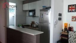 Apartamento à venda, 45 m² por R$ 340.000,00 - Vila Mazzei - São Paulo/SP