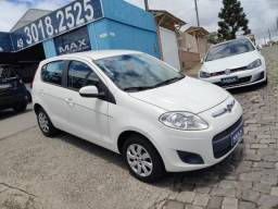 FIAT PALIO ATTRACTIVE 1.0 8V FLEX MEC. - 2017