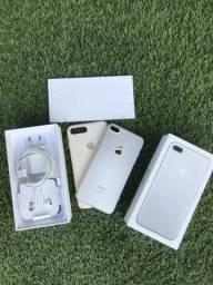 IPhone 7 Plus impecável