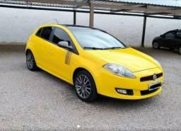 Fiat bravo 1.8 sportIng-parcelado - 2014