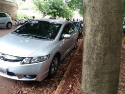 Civic R$34.900 - 2011