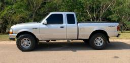 Ford Ranger CE 4x4 diesel 2,8 Preparada! - 1999