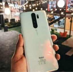 Promoção Xiaomi Note 8 pro 64 GB 6 RAM White ( Novo )