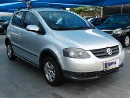 Volkswagen Fox Fox 1.0 Sunrise 4P - 2010