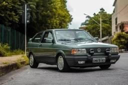 Gol GTS Turbo - 1993